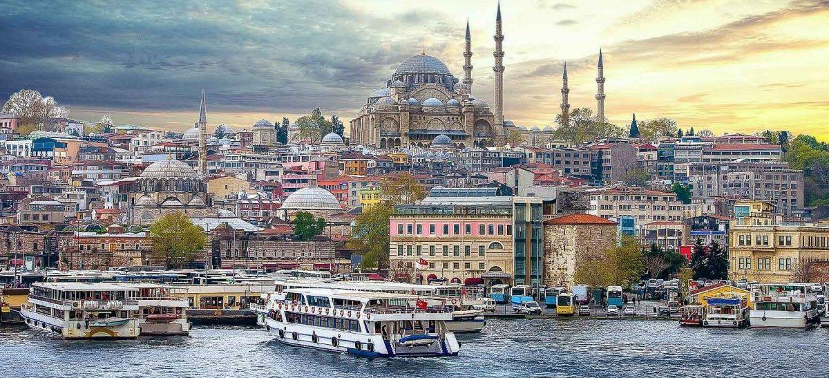 Turquie - image